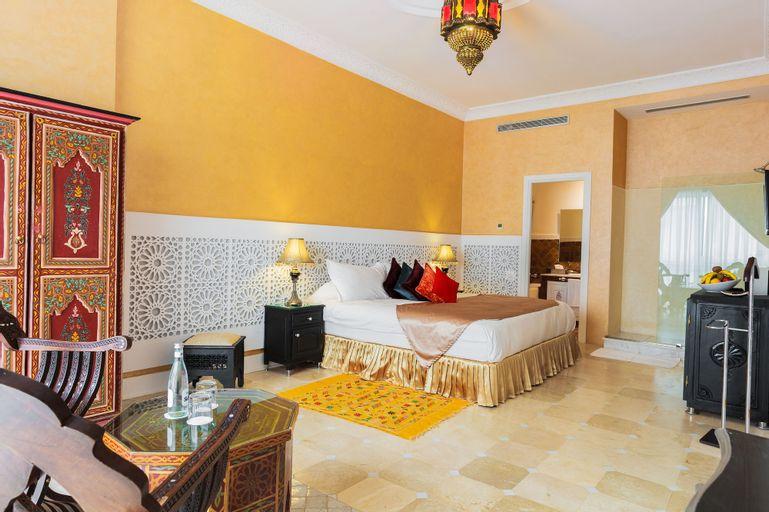 Palais du Calife & Spa - Adults Only, Tanger-Assilah
