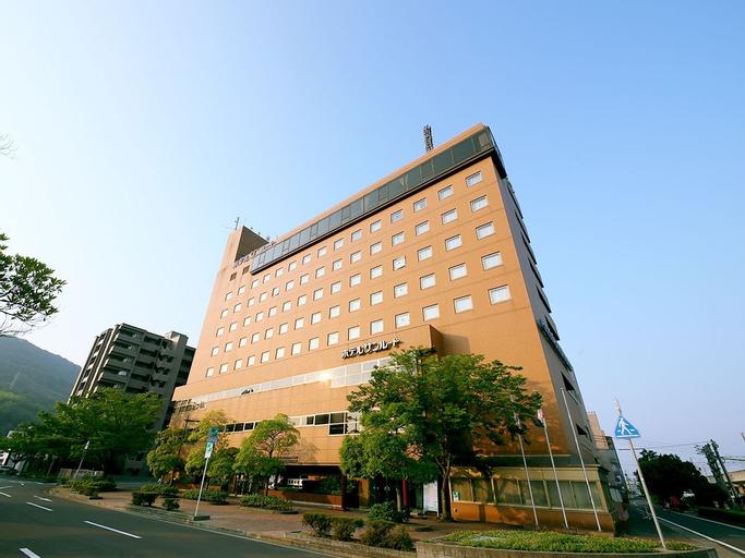 Hotel Anesis Seto Ohashi, Utazu