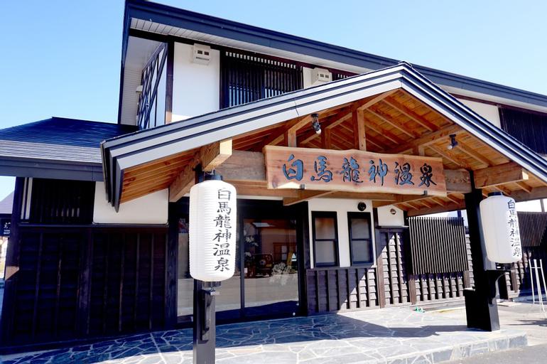 Hakuba Ryujin Onsen, Hakuba