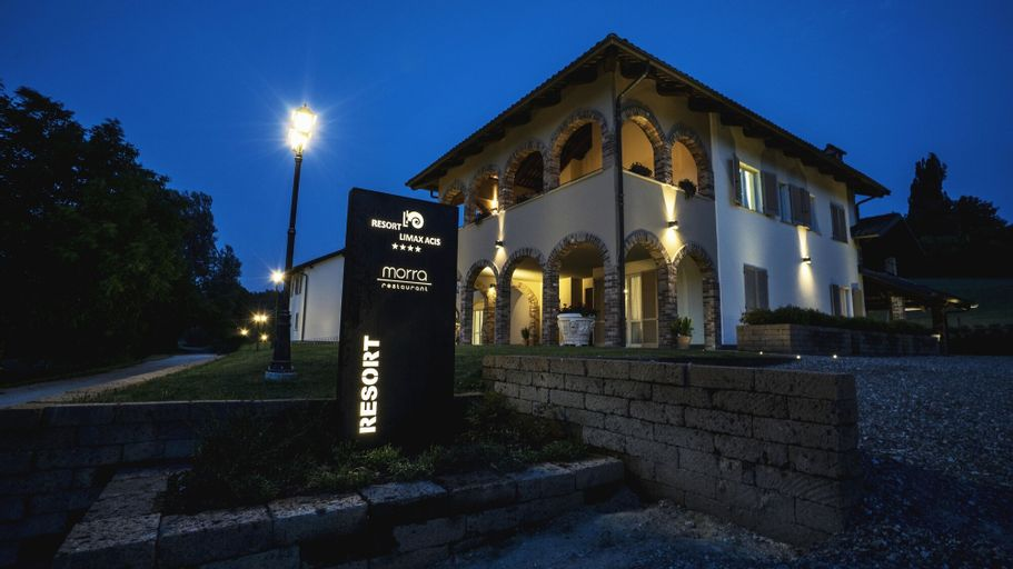 Resort Limax Acis, Cuneo