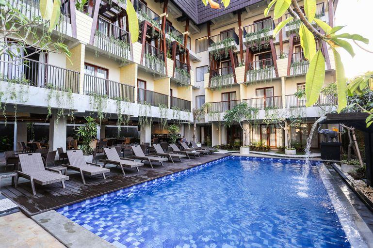 Serela Legian by KAGUM Hotels, Badung