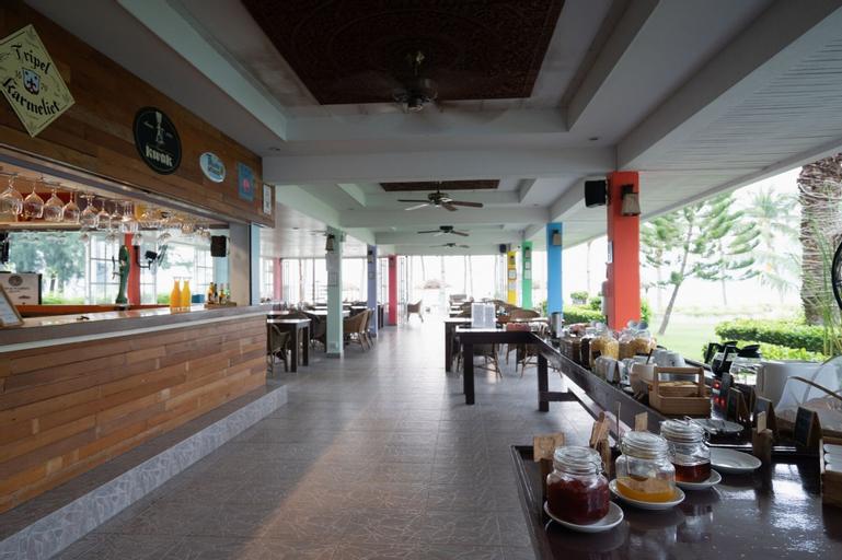 Dolphin Bay Resort, K. Sam Roi Yot