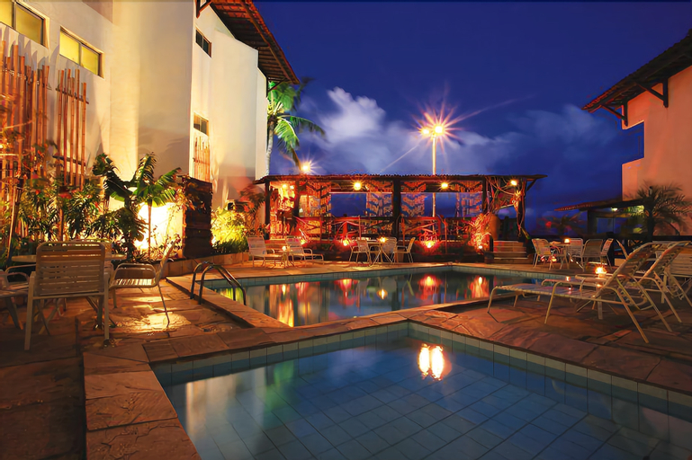 Hotel Costeiro, Olinda