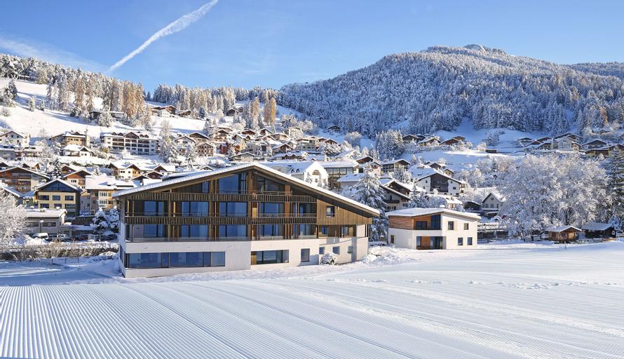 Hotel Garni Walter, Bolzano