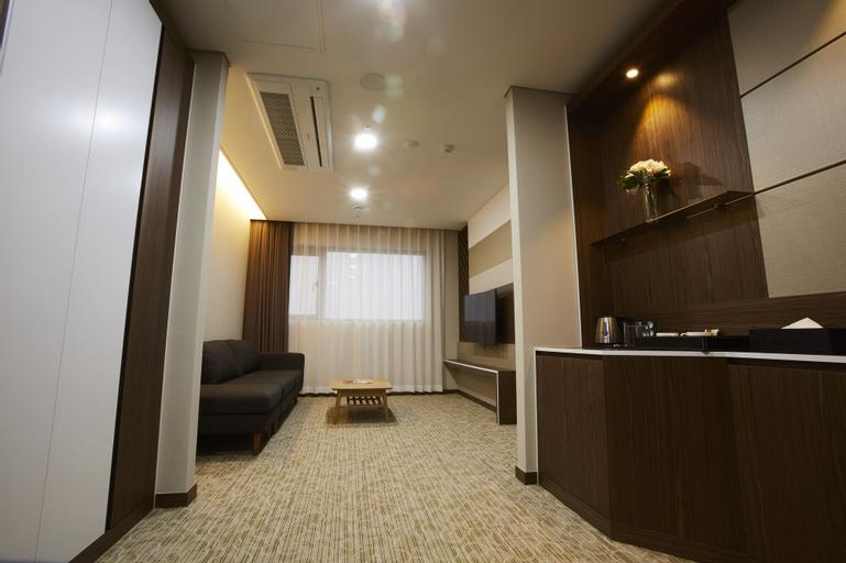 THE RECENZ DONGDAEMUN HOTEL, Dong-daemun