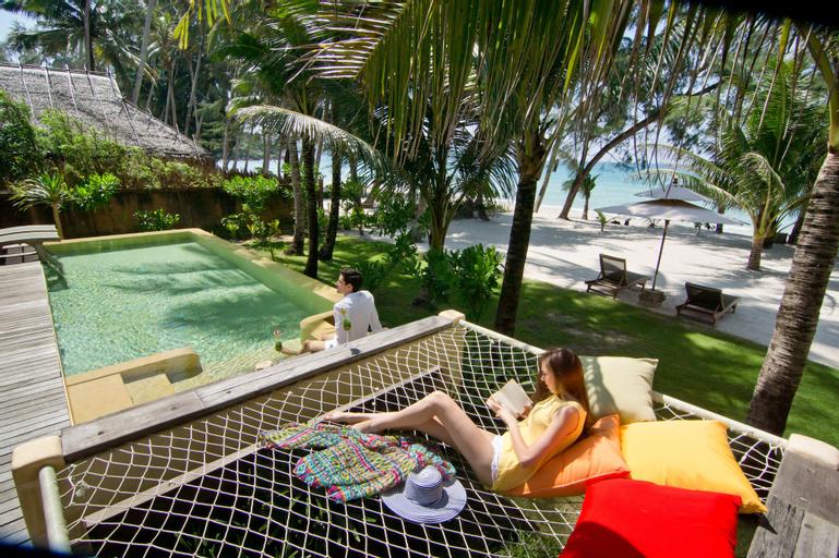 High Season Pool Villa & Spa, K. Ko Kut