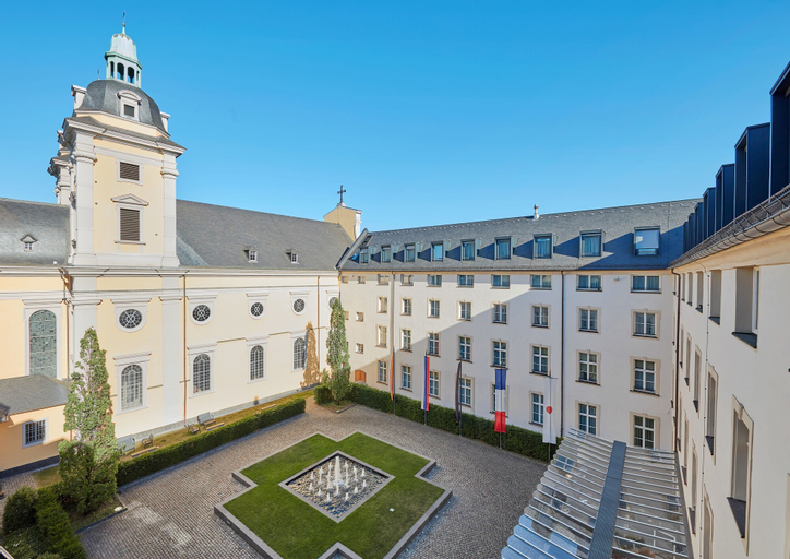 Living Hotel De Medici by Derag, Düsseldorf