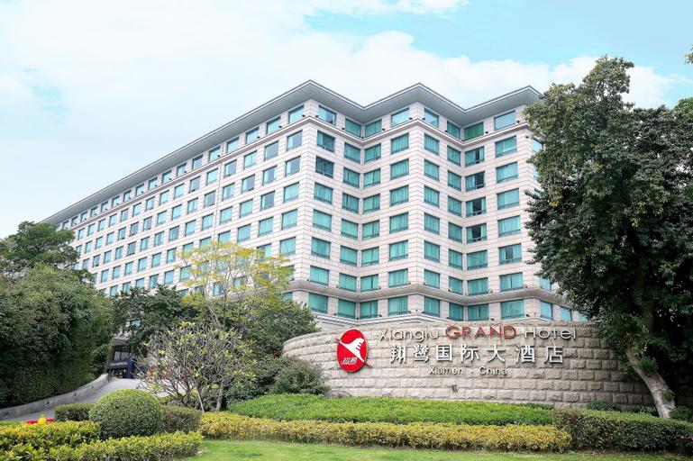 Xianglu Grand Hotel, Xiamen