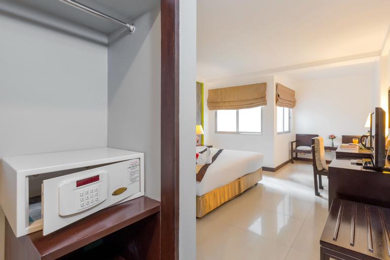 The Golden Ville Boutique Hotel & Spa, Pattaya
