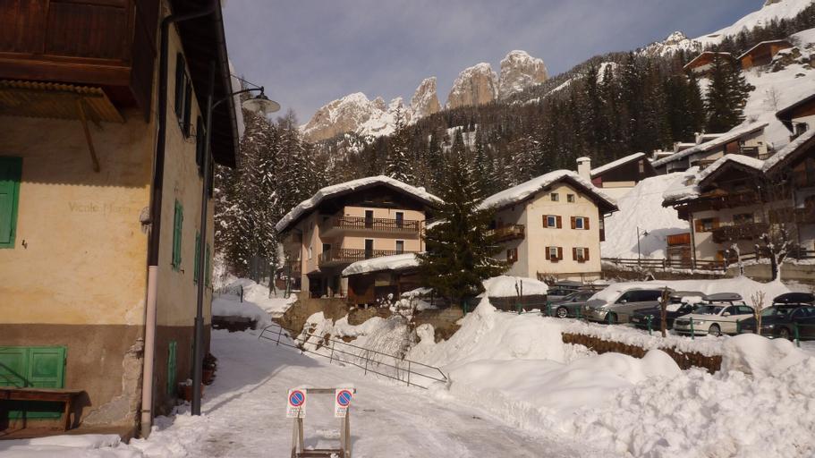 Cesa Salin, Trento