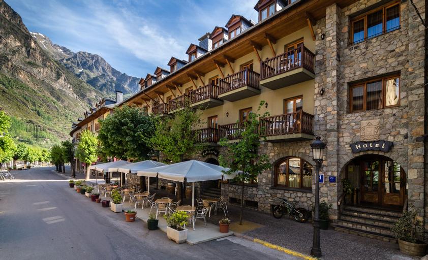 Hotel Ciria, Huesca