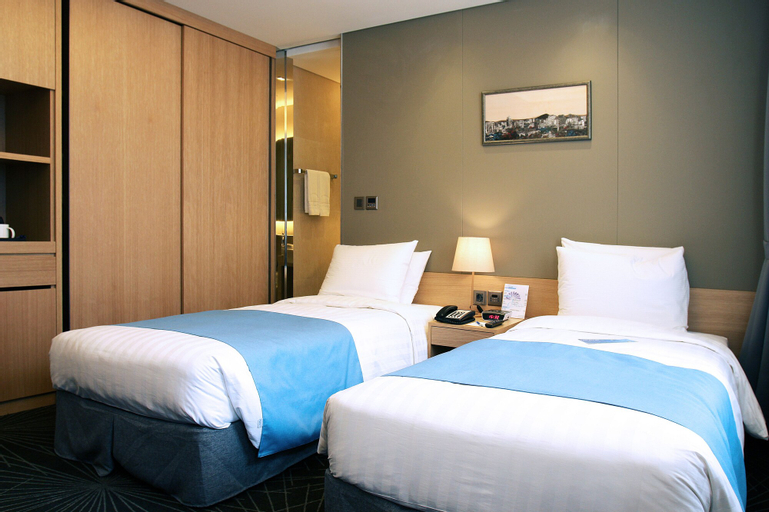 Days Hotel By Whyndham Seoul Myeongdong, Jung