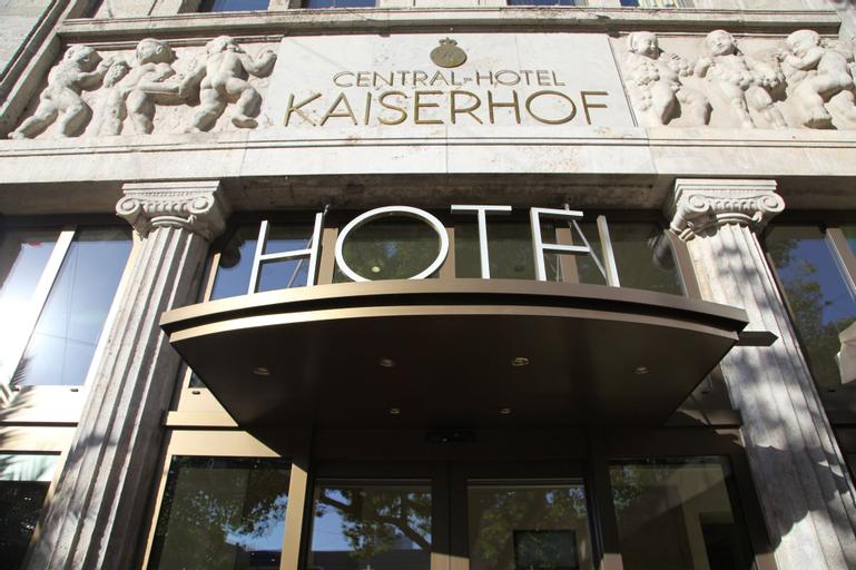 Central-Hotel Kaiserhof, Region Hannover