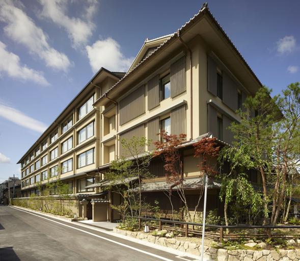 HOTEL THE CELESTINE KYOTO GION, Kyoto