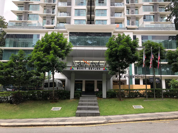 Cozy Apartment, Kuala Lumpur