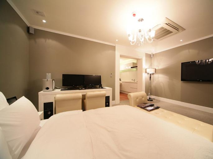 Hotel Amare, Jongro
