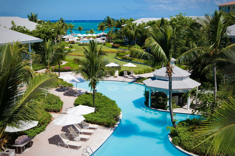 Ocean Club,