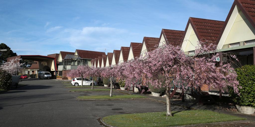 Ascot Park Hotel, Invercargill