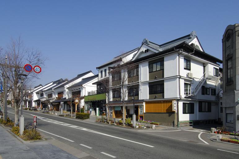 Shimizuya Ryokan, Nagano