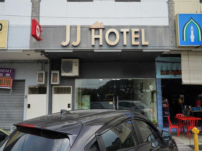 OYO 44086 JJ HOTEL, Manjung