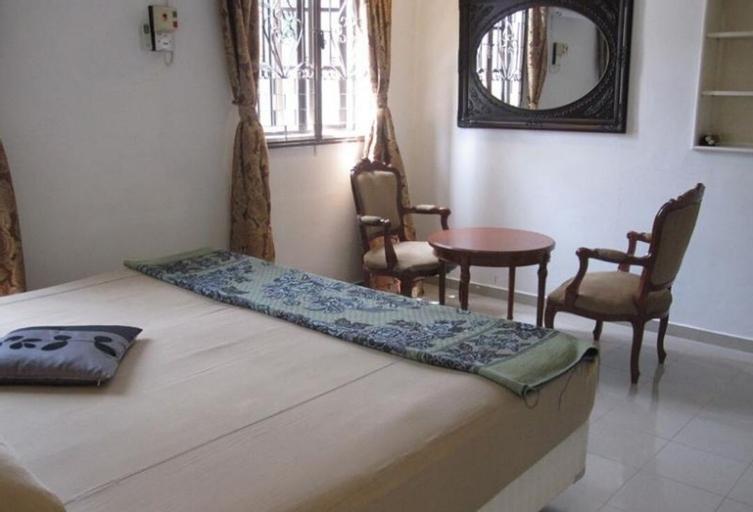 Oriental Riverside Guest House - Hostel, Kota Melaka