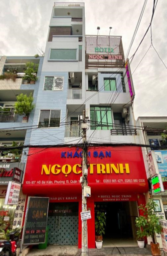 Ngoc Trinh Hotel, Quận 10