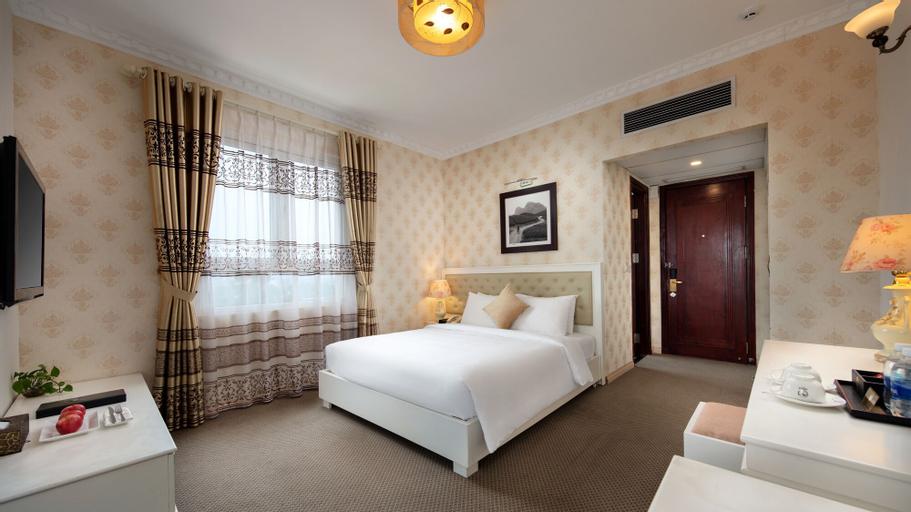 Nesta Hanoi Hotel To Hien Thanh, Hai Bà Trưng