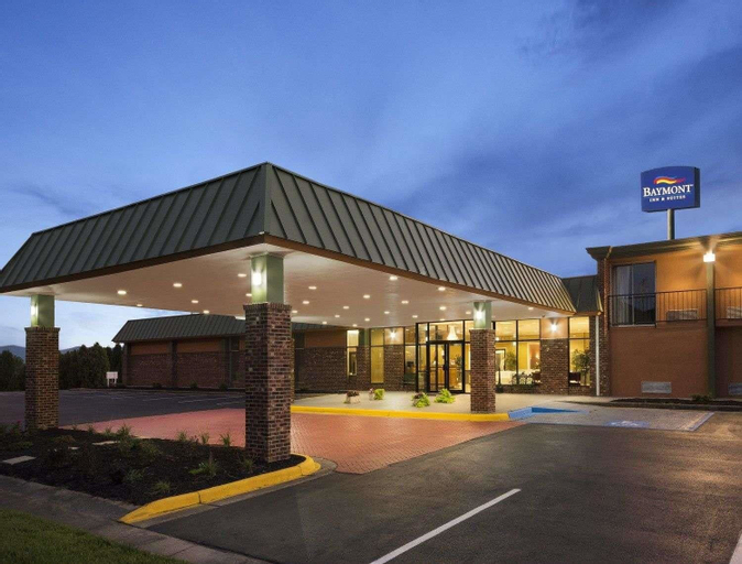 Baymont by Wyndham Salem Roanoke Area, Roanoke City