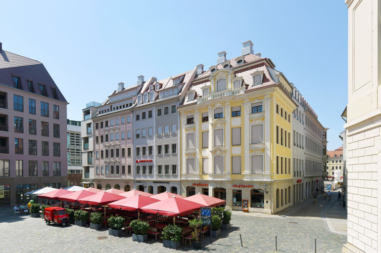 Amedia Plaza Dresden, Dresden