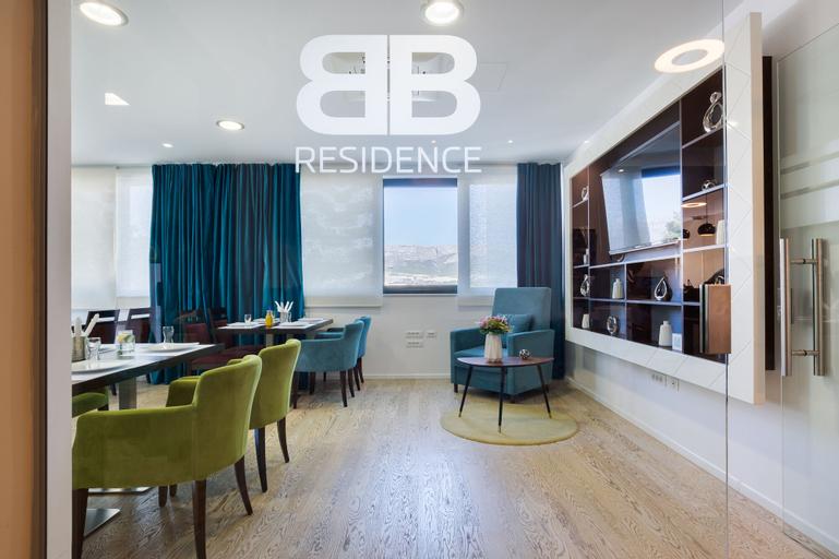 BB Residence, Split