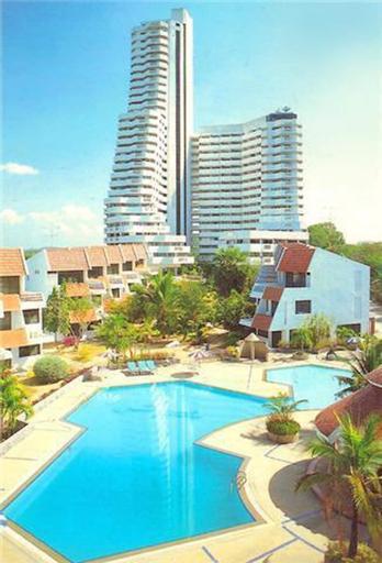 Paradise Condominium Apartments, Pattaya