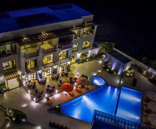 Palo Santo Galapagos Hotel, Santa Cruz