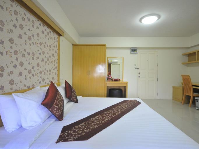 P-Park Residence Charansanitwong Rama 7, Bang Plad