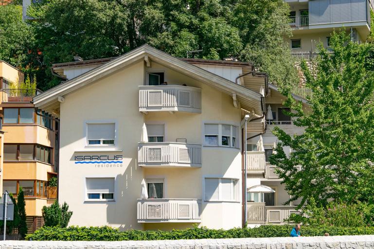Residence Nives, Bolzano