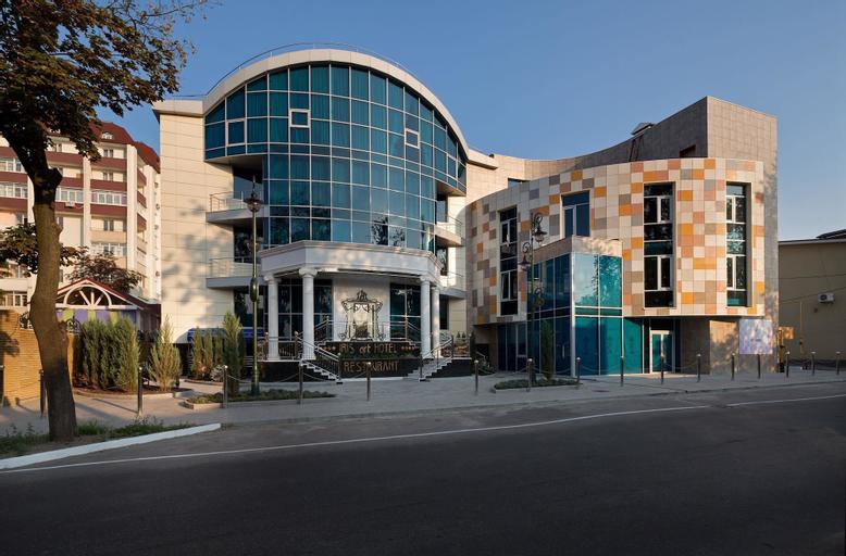 Iris Art Hotel, Kharkivs'ka