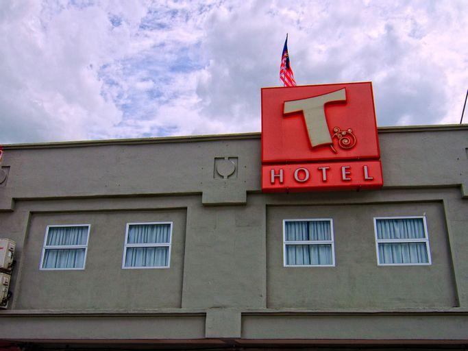 T Hotel Tandop, Kota Setar