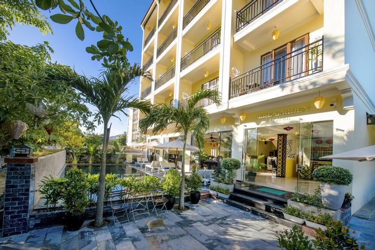Hoi An Rose Garden Hotel, Hội An