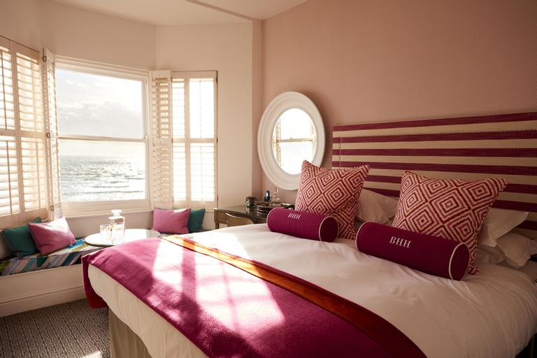 Brighton Harbour Hotel & Spa, Brighton and Hove