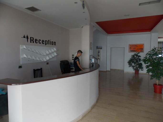 Hotel Kompleks Joni, Sarandës