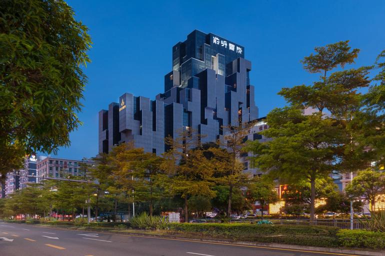 Avant-Garde Hotel, Shenzhen