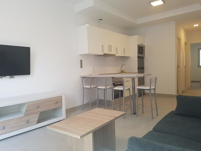 RK Canteras Suites Apartments, Las Palmas