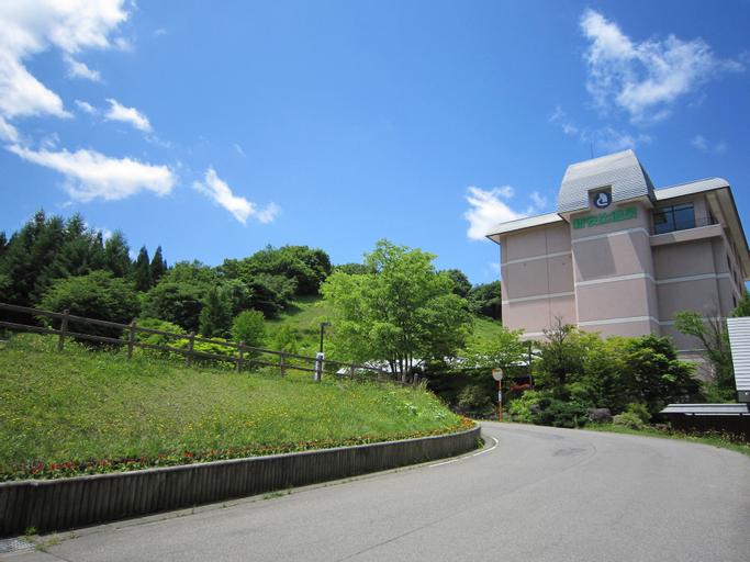 Shin Appi Onsen Seiryukaku, Hachimantai
