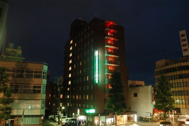 AZ Inn Fukui, Fukui