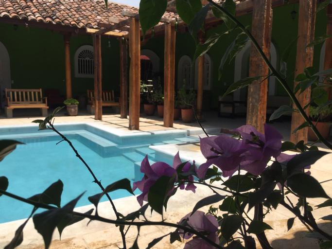 El Caite - Hostel, Granada