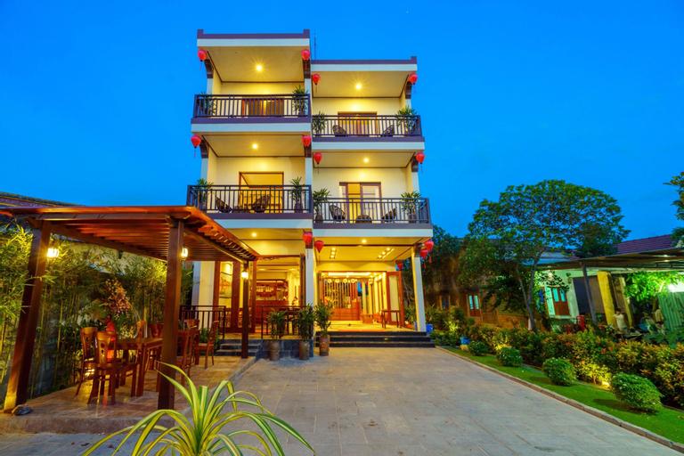 CIC Hoi An Villa, Hội An