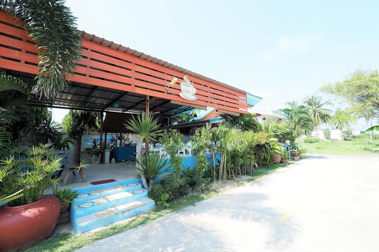 Moddang Resort, K. Sam Roi Yot
