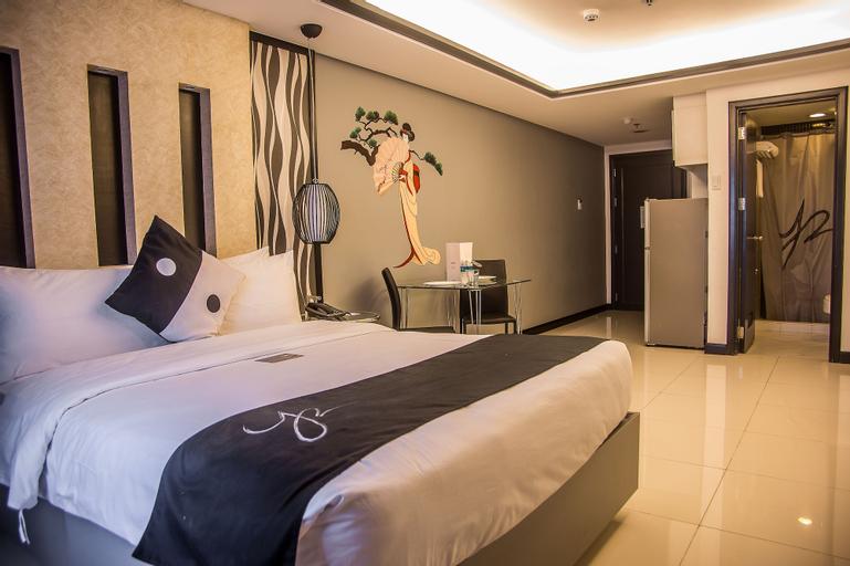 Y2 Residence Hotel, Makati City