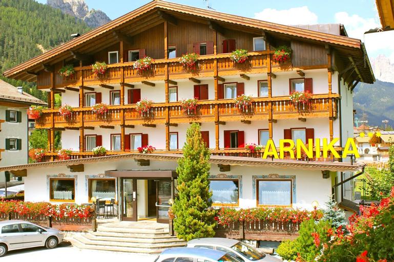 Hotel Arnika, Trento