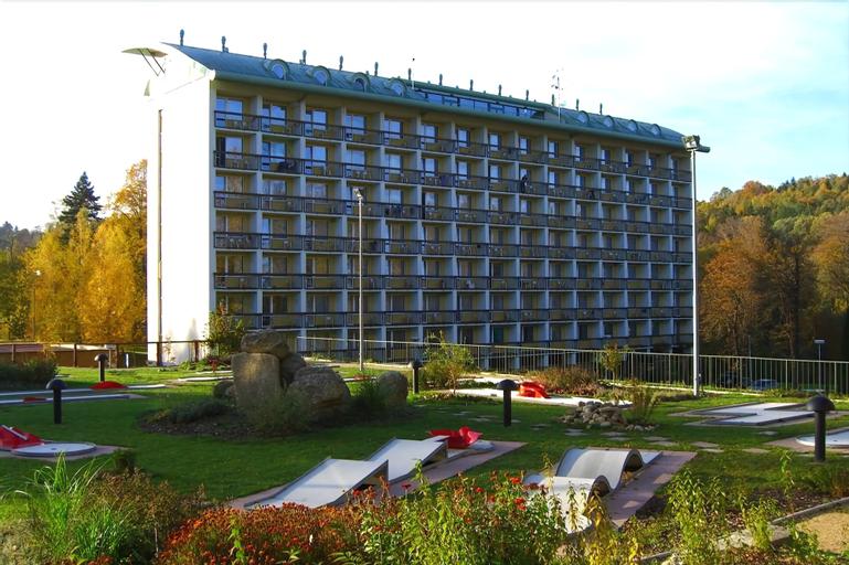 Spa Resort Libverda - Nový Dum, Liberec