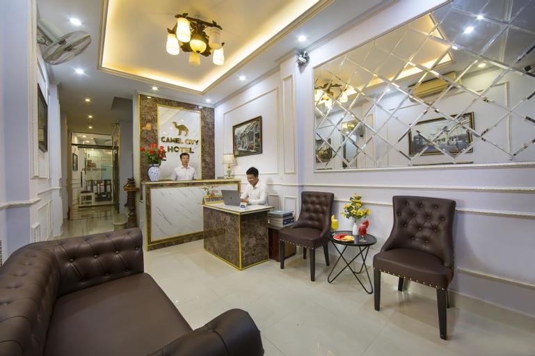 Camel City Hotel, Hoàn Kiếm